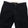Workers Chino - Slim Fit - Black