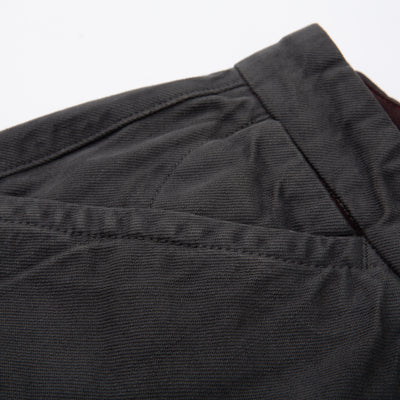 Workers Chino - Classic Fit - Charcoal