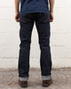XX-018oz-005 18oz Super Rough Jeans - Slim Straight