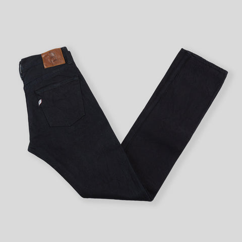 XX-012 14oz Deep Indigo Jeans - Slim Tapered (OW)