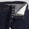 XX-018oz-013 18oz Super Rough Jeans - Slim Tapered