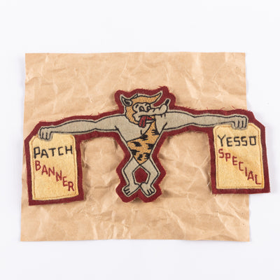 Yesso Special Patch
