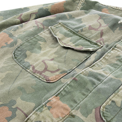 P-56 Shirt - Mitchell Camo Jungle Fade