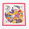 Color Bandana (Fruit Shunga) - Pink