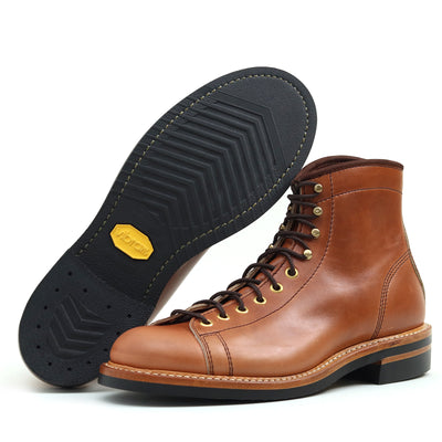 [Pre-order for February 2020 delivery] Monkey Boots - Whiskey Cavalier