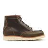 [Pre-order for January 2021 delivery] Moc Toe Boot - Olive CXL
