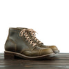 [Pre-order for December 2020 delivery] Combat Boots - Olive CXL