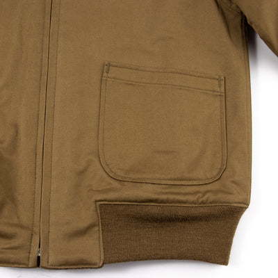 Jacket, Combat, Winter Spec No 26 - Khaki