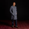Warehouse Chambray Shop Coat - Standard & Strange