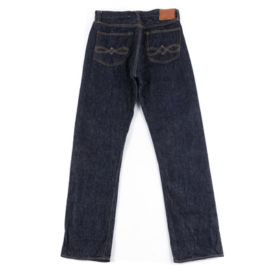 Duck Digger DD-1001XX (1947 Model) Denim
