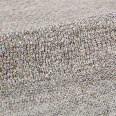 Warehouse Slub Cotton Tee - Heather Gray - Standard & Strange