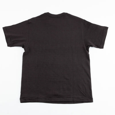 Slub Cotton Tee - Sumikuro
