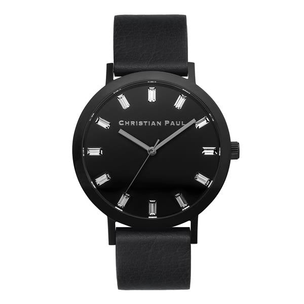 Christian Paul The Strand 43mm Watch