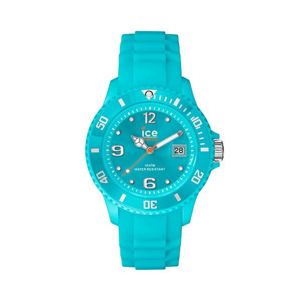 Ice-Forever - Turquoise - Small