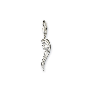 THOMAS SABO Charm Club Angel Wing