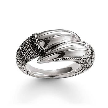 Thomas Sabo Falcon Talon Polished Ring