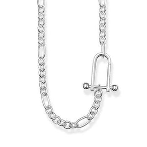 Thomas Sabo Iconic Chains Necklace 48/51/55cm