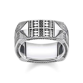 Thomas Sabo Rebel Desert Sky Square Ring
