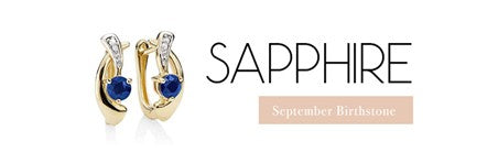 What the September Birthstone, Sapphire, Says About You
