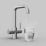 Fohen Fahrenheit Polished Chrome Boiling Water Tap