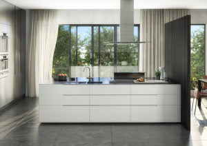 Fohen Furnas Brushed Nickel Lifestyle