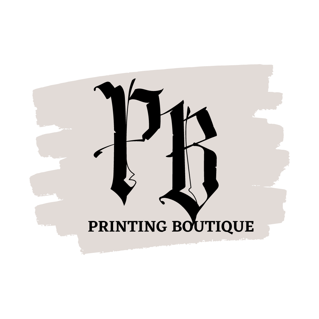Printing Boutique