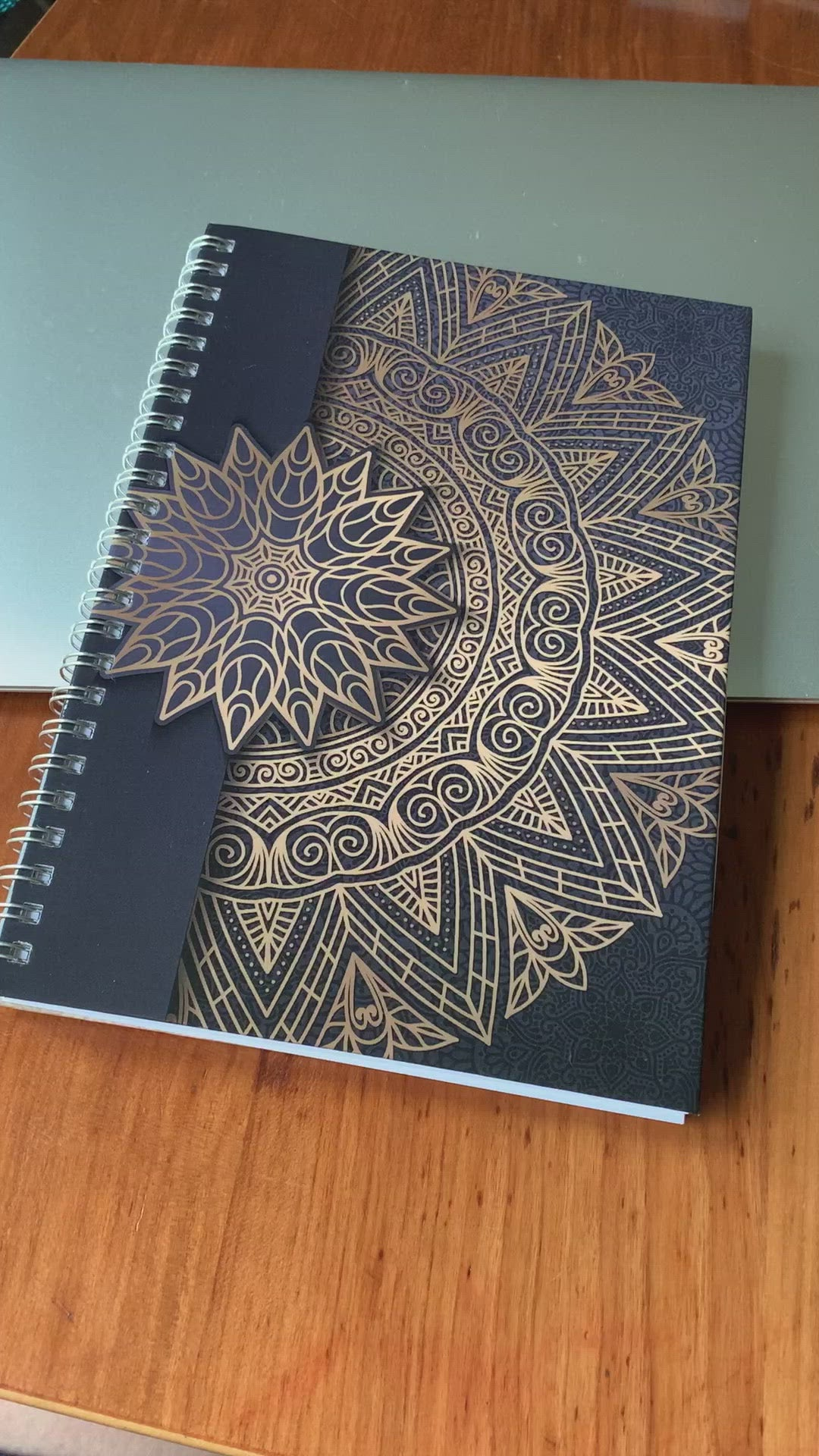 Custom Spiral Note Books, make your own diary | Printing Boutique UK