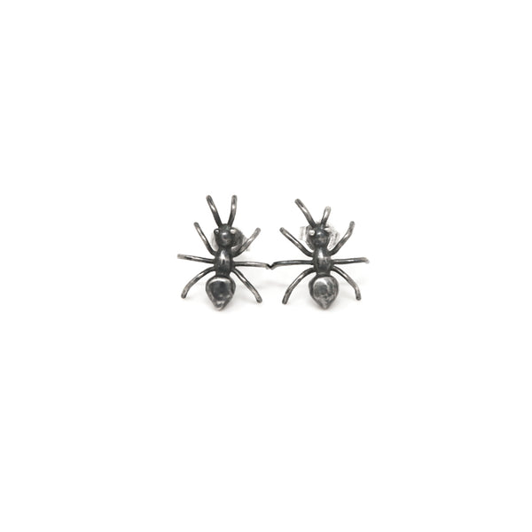 """ANT"" EARRINGS"