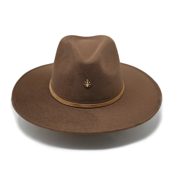 ¨JUNGLE¨ BROWN HAT