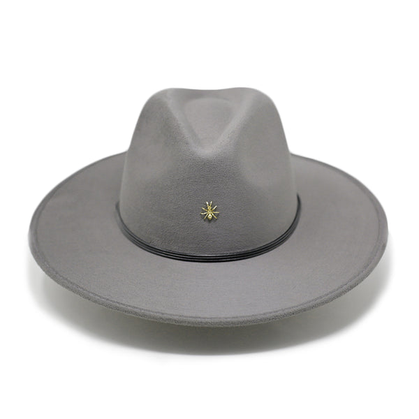 ¨JUNGLE¨ GRAY HAT