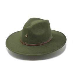 ¨JUNGLE¨ GREEN HAT