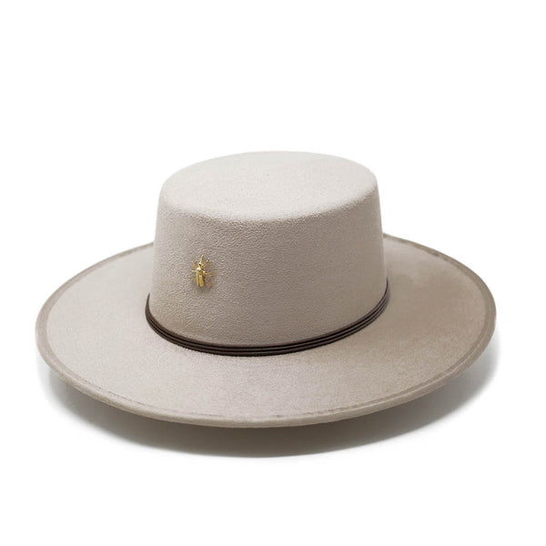 ¨TULUM¨ TAN HAT