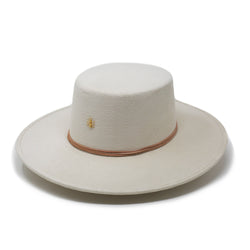 ¨TULUM¨ WHITE HAT