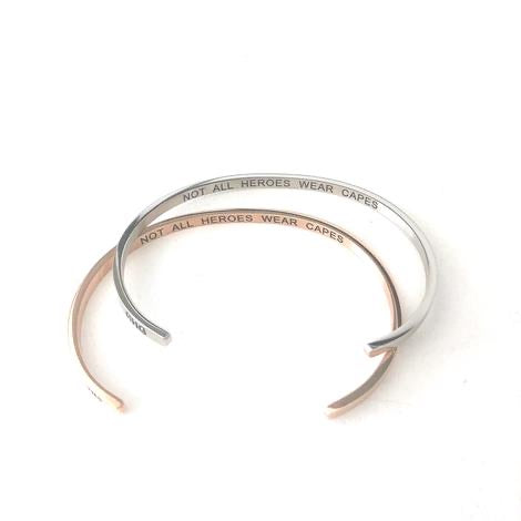 Be Unbreakable Bangle