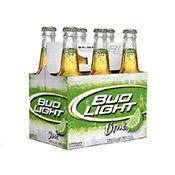 Bud Light Lime, bottles