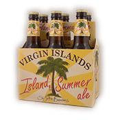 St. John Brewers Island Summer Ale, bottles