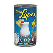 Coco Lopez Cream of Coconut