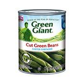 Canned Cut Green Beans, 14.5 oz