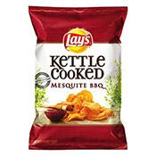 Lays Kettle Chips, Mesquite BBQ