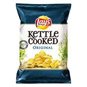 Lays Kettle Chips, Original