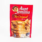 Pancake Mix, Aunt Jemima Original (4 servings)