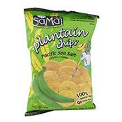 Plantain Chips, Pacific Sea Salt
