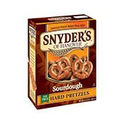 Sourdough Hard Pretzels, Snyder's