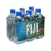 Fiji, 500 ml, 6 pack