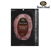 Ham, Smoked, sliced, Boar's Head