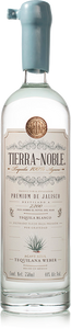Tequila Tierra Noble Blanco 100% Agave - 750ml