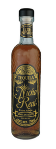 Tequila Nicho Real Extra Añejo Premium 100% Agave - 750ml