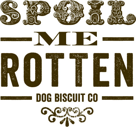 Spoil Me Rotten Dog Biscuit Co.