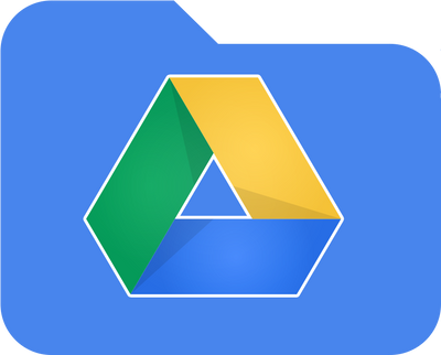 How to download a folder from Google Drive