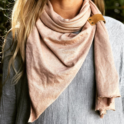 Multi-Wear Scarf